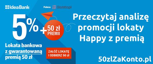 najlepsze lokaty analiza-idebank-lokata-happy z premia