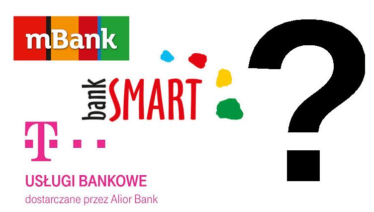 porównanie bank smart ekonto mbank t-mobile uslugi bankowe