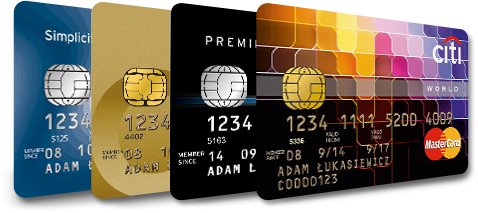 karty kredytowe citi handlowy